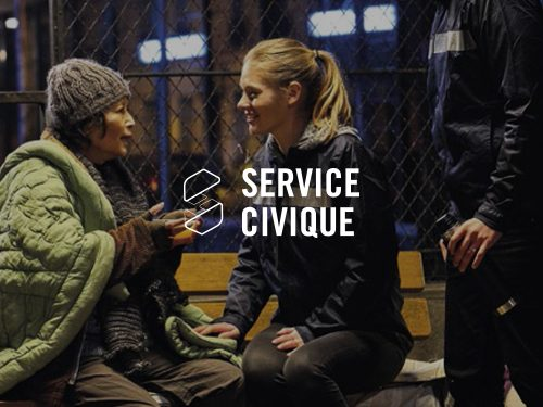 Service Civique – step#01