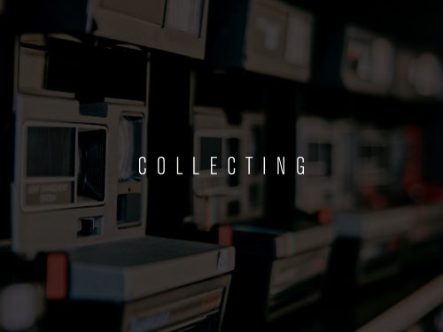 Collecting…